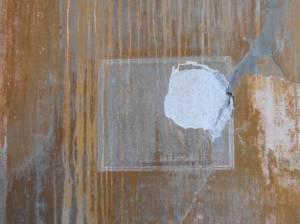 Pompei: scomparso affresco da domus di Nettuno