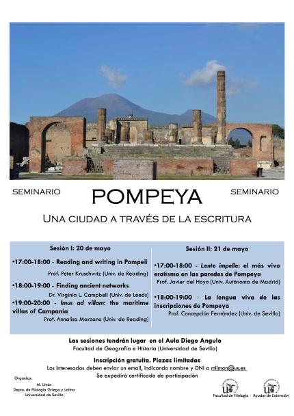 Seminario-Pompeya